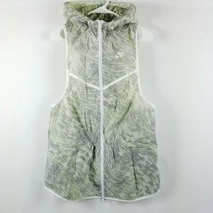 Nike Women's Tech Hyperfuse Vest